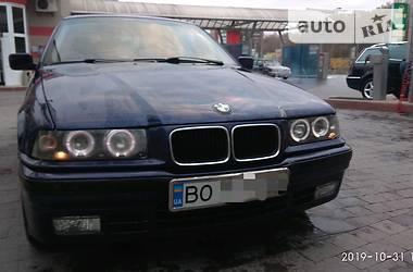BMW 316 1995 в Тернополе