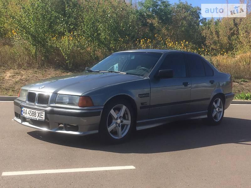 BMW 316 1993 в Киеве