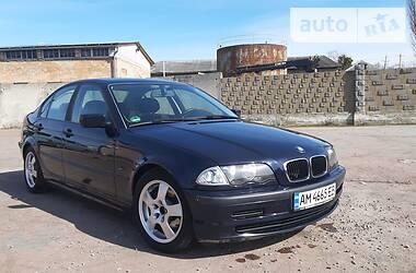BMW 316 2000 в Новограді-Волинському