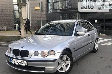 BMW 316 2002 в Києві