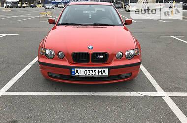BMW 316 2002 в Броварах