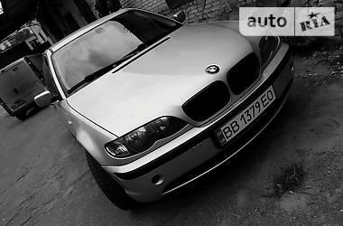 BMW 316 2003 в Северодонецке