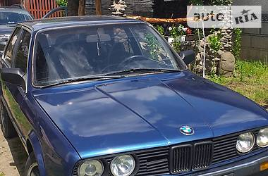 BMW 316 1986 в Сваляве