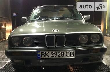 BMW 316 1989 в Ровно