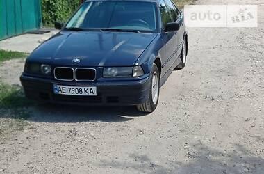 BMW 316 1992 в Днепре