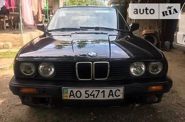 BMW 316 1993 в Чопе