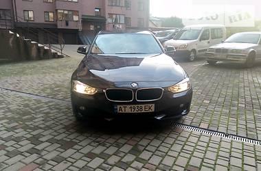 BMW 316 2014 в Ивано-Франковске