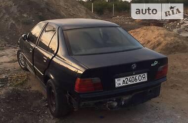 BMW 316 1993 в Белгороде-Днестровском