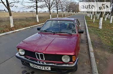 BMW 316 1980 в Мариуполе