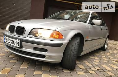 BMW 316 2000 в Виннице