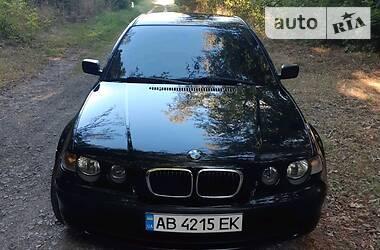 BMW 316 2002 в Виннице