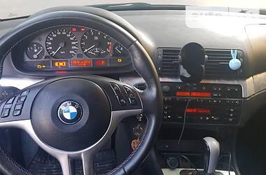 BMW 316 2001 в Киеве