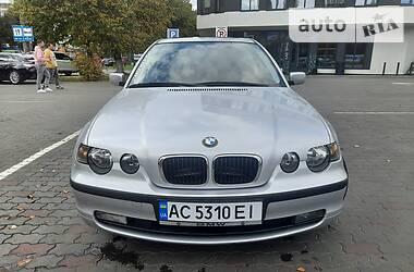 BMW 316 2002 в Луцке