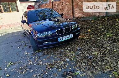 BMW 316 1999 в Виннице