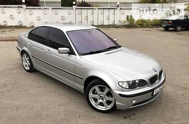 BMW 316 2004 в Ровно