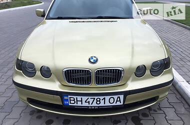 BMW 316 2001 в Измаиле