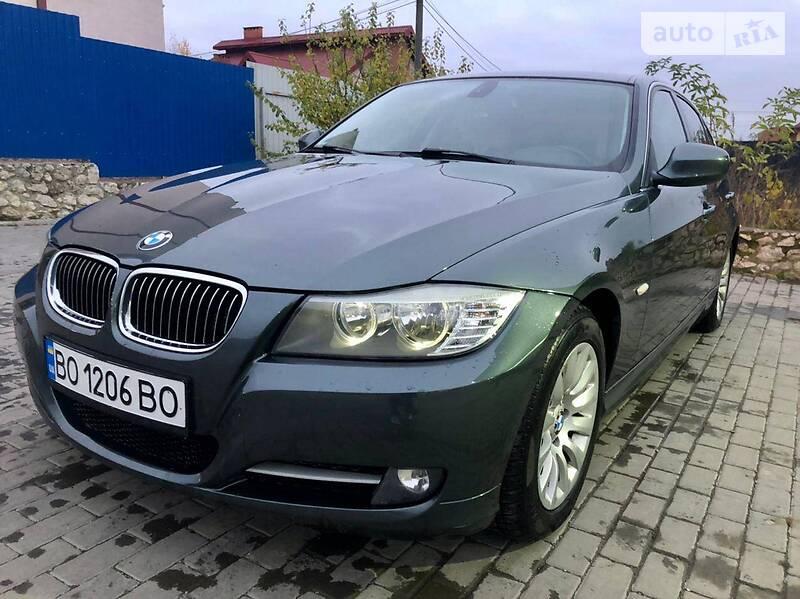 BMW 316 2011 в Тернополе