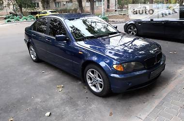 BMW 316 2003 в Кропивницком