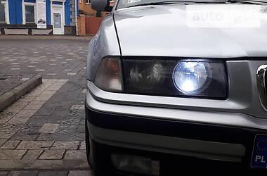 BMW 316 1997 в Ужгороде