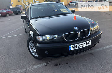 BMW 316 2004 в Житомире