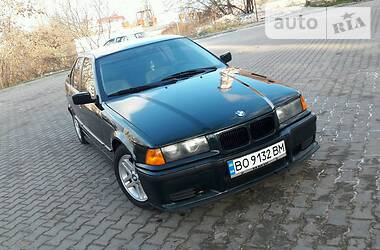 BMW 316 1994 в Тернополе