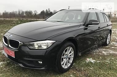 BMW 316 2016 в Радехове