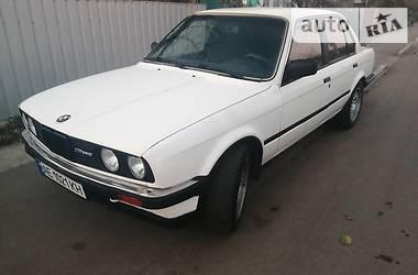 BMW 316 1989 в Синельниково