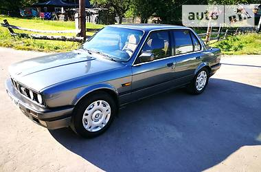 BMW 316 1991 в Ивано-Франковске