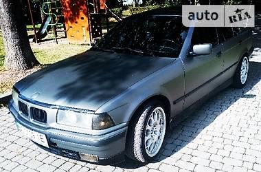 BMW 316 1993 в Городке