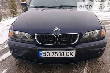 BMW 316 2003 в Бучаче