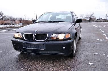 BMW 316 2004 в Белой Церкви