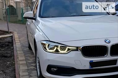 BMW 316 2015 в Стрые