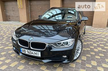 BMW 316 2013 в Виннице