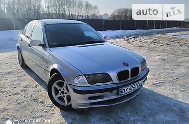 BMW 316 1999 в Хмельницком