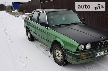 BMW 316 1987 в Киеве