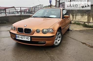 BMW 316 2001 в Виннице