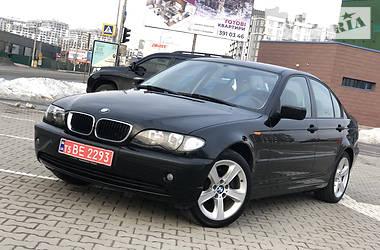 BMW 316 2006 в Киеве