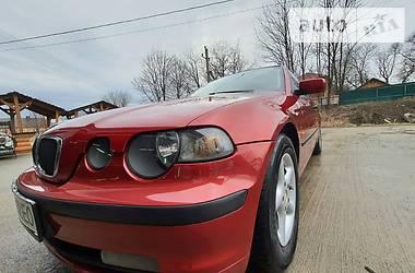 BMW 316 2002 в Снятине