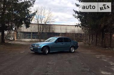 BMW 316 1996 в Хмельницком