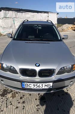 BMW 316 2005 в Буске