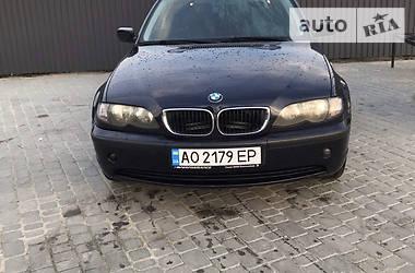 BMW 316 2002 в Мукачево