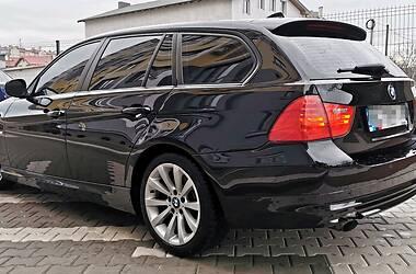 BMW 316 2009 в Івано-Франківську