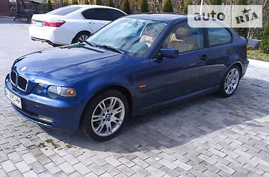 BMW 316 2004 в Рівному
