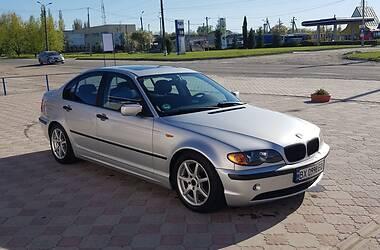 BMW 316 2003 в Дунаевцах