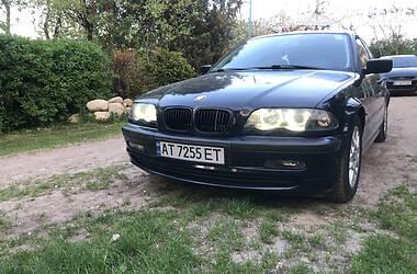 Седан BMW 316 1999 в Надворной
