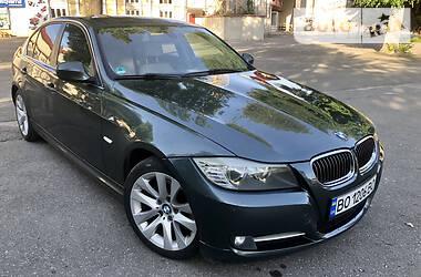 Седан BMW 316 2011 в Тернополе