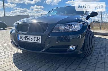 Универсал BMW 316 2012 в Луцке