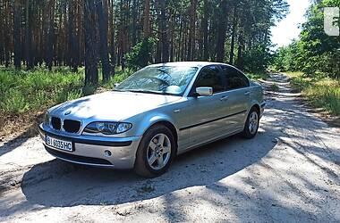 Седан BMW 316 2004 в Полтаве