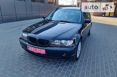 Универсал BMW 316 2004 в Ровно