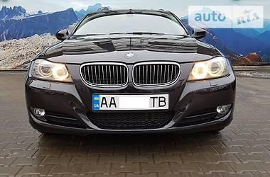 BMW 318 2010 в Киеве